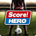 Score! Hero v1.30 Unlimited Money + Energy + Unlock