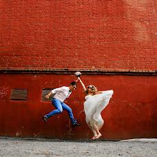 Wedding photographer Aleksandr Sharov (sanyasharov). Photo of 14.07.2016