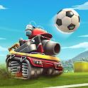 Pico Tanks: Multiplayer Mayhem icon