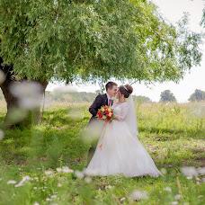 Wedding photographer Anna Dolgova (dolgova). Photo of 24.08.2017