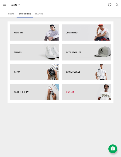 ASOS screenshot 9
