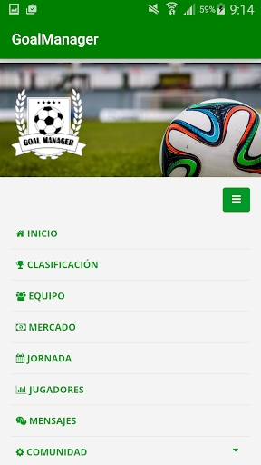 Goal Manager 2 screenshots 1