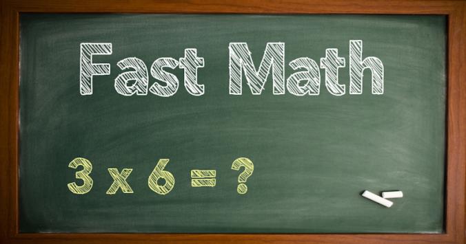 Fast Math free
