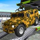 Army  Cars Transport Simulator 2019 1.0.5