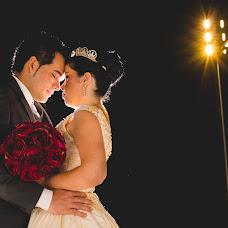 Wedding photographer Junior Prado (juniorprado). Photo of 08.09.2015