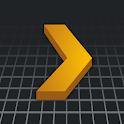 Plex VR icon