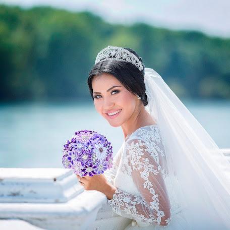 Wedding photographer Farkhat Toktarov (FART777). Photo of 04.11.2016