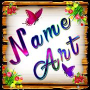 Name Art Photo Editor - Focus n Filter