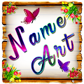 Name Art Editor - Write Text on Photos APK