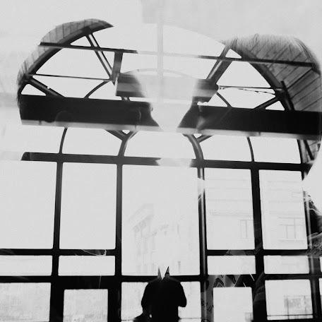 Свадебный фотограф Илья Чупров (chuprov). Фотография от 31.01.2018