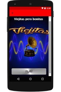 musica viejita pero bonita - náhled