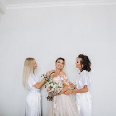 Fotografer pernikahan Vladimir Popovich (valdemar). Foto tanggal 17.09.2018