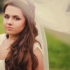 Wedding photographer Alena Gorbacheva (LaDyBiRd). Photo of 28.10.2013