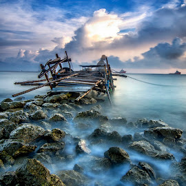 by Nauval Andika - Landscapes Waterscapes
