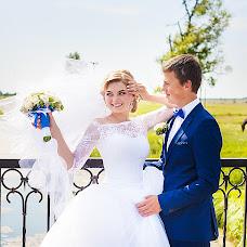 Wedding photographer Lyudmila Arcaba (Ludmila-13). Photo of 29.09.2015