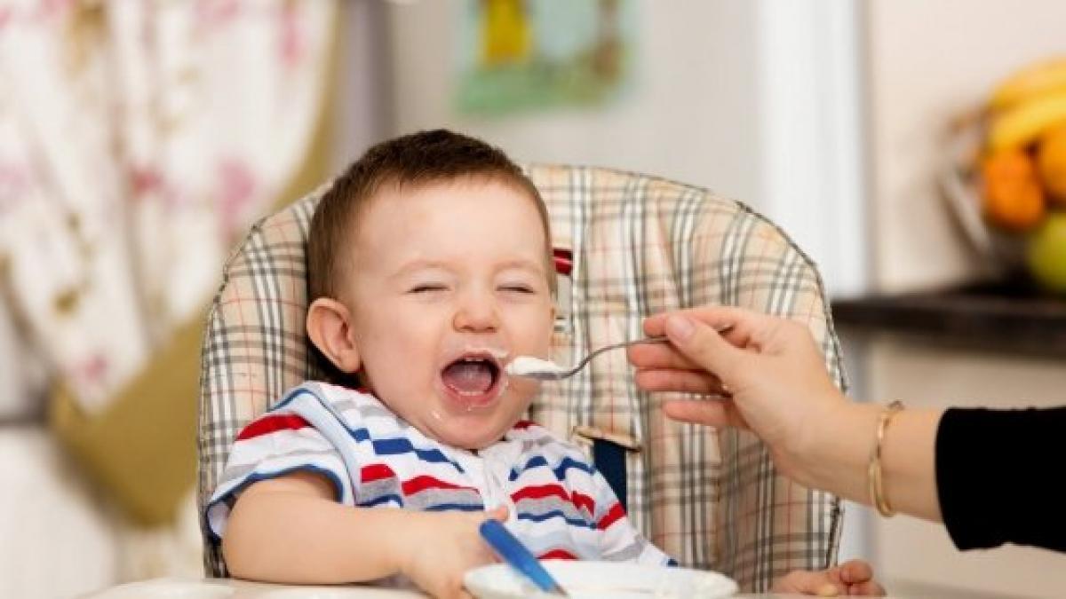 Mách mẹ cách làm bột ngũ cốc ăn dặm thơm ngon giúp con lớn nhanh như thổi