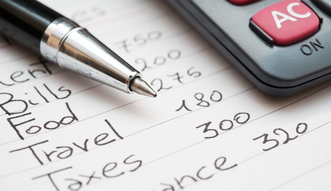1. Tips Hemat Tahun Baru - Disiplin Pada Anggaran