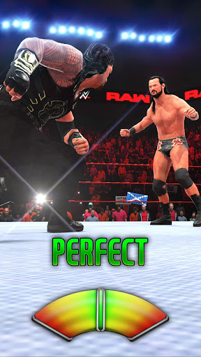 WWE Universe screenshots 14