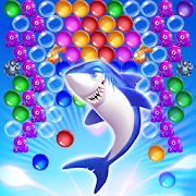 Bubble Shooter Ocean