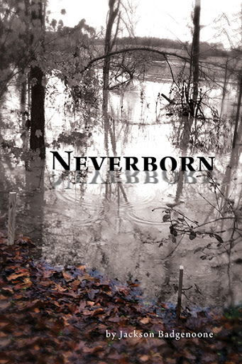 Neverborn cover