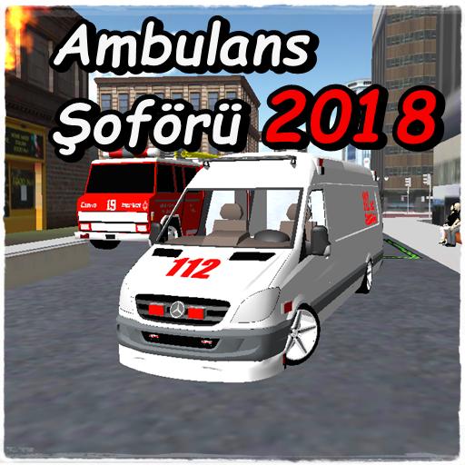 Ambulans Şoförü 2018