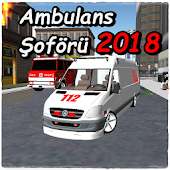 Ambulans Şoförü 2018