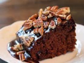Chocolate Cola Cake Recipe