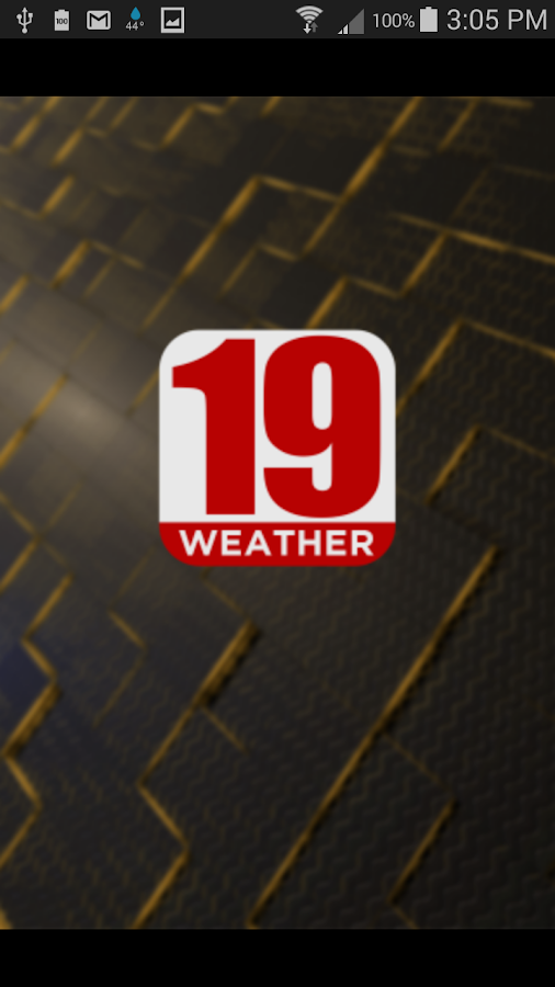 FOX19 Storm Tracker Weather- screenshot