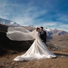 Wedding photographer Georgiy Takhokhov (taxox). Photo of 11.11.2017
