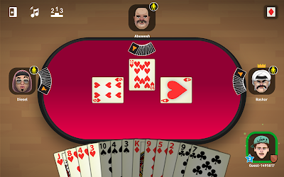 iTrix :The Trix Card Game APK Download – Free Card GAME for Android 6