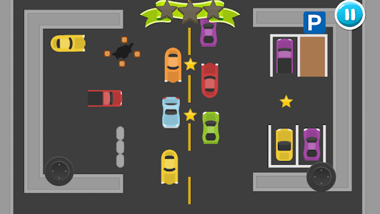Drive Parking 2D - náhled