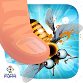 Bug Smasher (Squash Game)