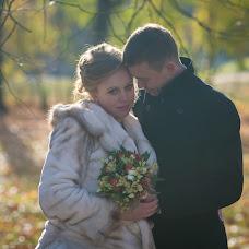 Wedding photographer Aleksandr Reus (Reus). Photo of 17.02.2015