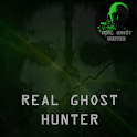 Ghost Detector Real Life Free icon