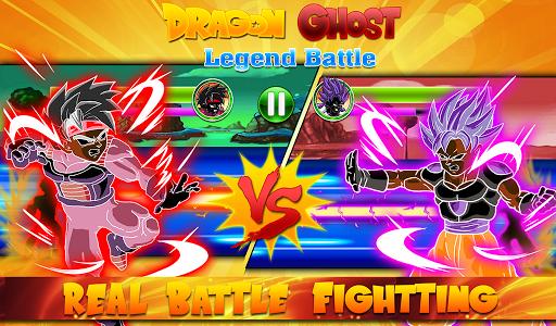 Dragon Z Super Saiyan Ghost 1.04 screenshots 7