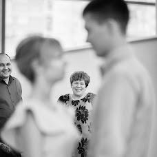 Wedding photographer Sergey Andreev (AndreevSergey). Photo of 23.04.2018