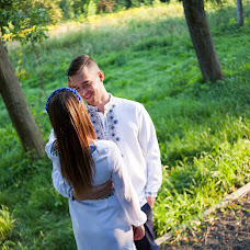 Wedding photographer Yuriy Kurochkin (Yurkel). Photo of 30.08.2017