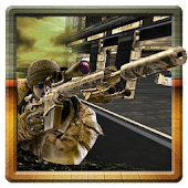 Sniper Assassination 3D
