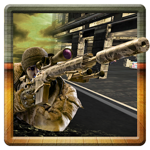 Sniper Assassination 3D for PC and MAC