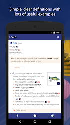 Oxford Advanced Learner's Dict Premium 1.1.3.0 APK 2