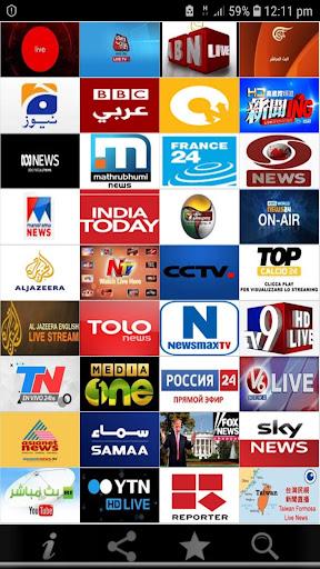 Live News 4.2 screenshots 3