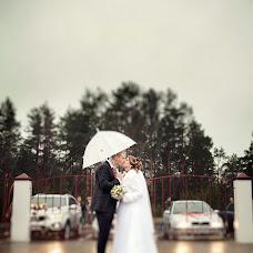 Wedding photographer Marina Kazakova (misesha). Photo of 20.03.2016
