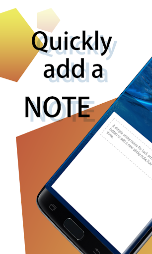Download Color Note Pad u2013 noted for lock screen notes MOD APK 1