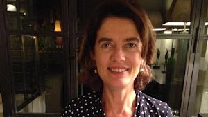 Véronique va courir au profit de L'Arche à Paris le Semi-marathon de Paris 2015