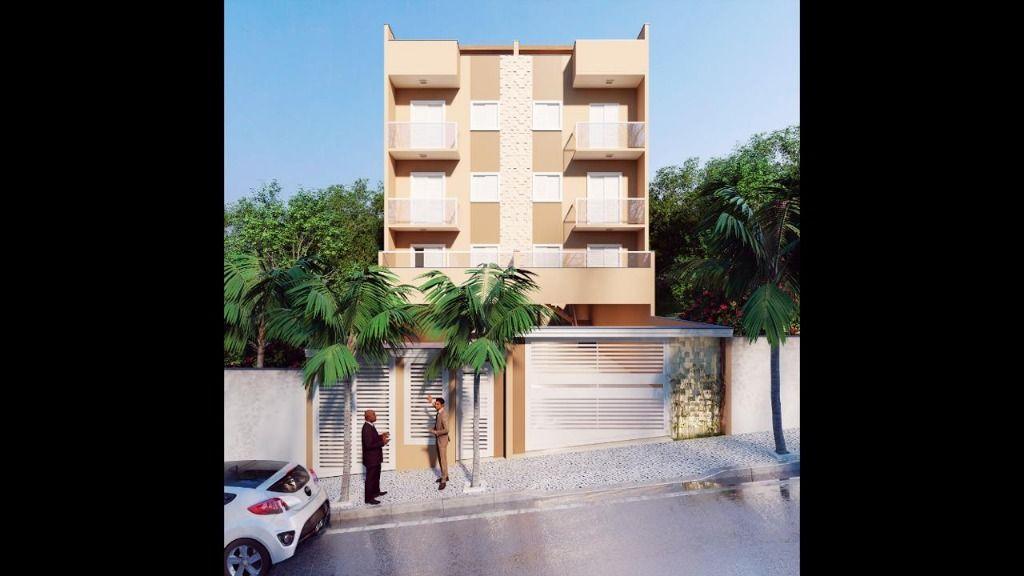 Santa Maria Apartamento Santa Maria, Santo André (ap2548)
