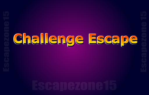Escape games zone 50