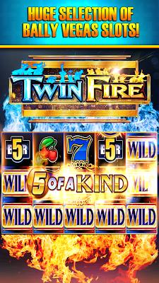 Quick Hit Casino Slots – Free Slot Machine Games - screenshot