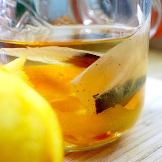 Gin And Orange Recipes