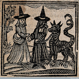 witchcraft for beginners - náhled