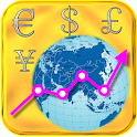 全球即时汇率-汇率查询+汇率新闻+汇率换算+汇率趋势图 icon